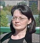 Cristina Pescaru Boise Realtor