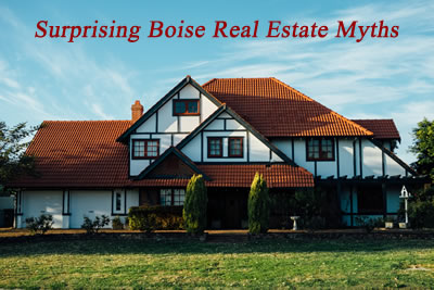 boise real estate myths