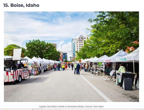 Boise Public Market