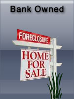 Bank Owned Foreclosure