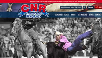 Caldwell Night Rodeo Website